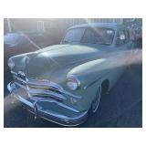 1948 Dodge Wayfarer Fluid Drive