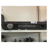 Clifford 6 Cylinder Valve Cover with Cap
