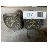 (2) Fuel Gauges