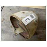 Head Lamp Shell