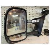 Truck/SUV Side Mirror - Ford F250 03-08