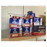 Oil Filters Air Filter