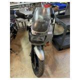 Kawasaki Ninja Motorcycle 06/06