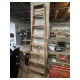 8 Ft. Step Ladder