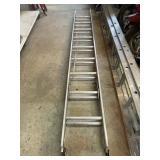 10 Ft. Extension Ladder