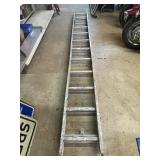 12 Ft. Extension Ladder