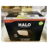 HALO Outdoor Security Light