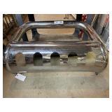 Stainless Steel Bumper Bull Bar Assembly