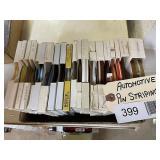 Automotive Pin Striping