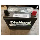 Die Hard Battery