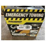 Emergency Towing Tow Rope
