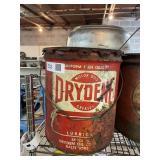 Drydene Lubricant 5 Gallon