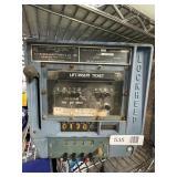 Lockheed Fuel Pump Register