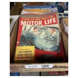 Motor Life Consumer Reports Magazines