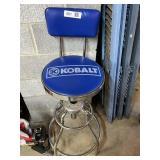 Kobalt Shop Chair