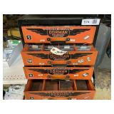 DORMAN Tool/Parts Chest Drawers