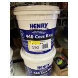 Henry Cove Base