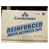 Reinforced Water Activated Tape