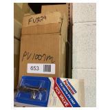(3) Purolator PCV Valve PV1007M