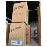 (3) PCV Valve PV130A Purolator