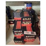 Atlas Oil Filters