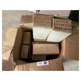 Box of Auto Parts