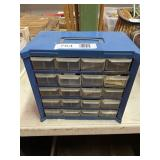 Tools Parts Drawers Chest