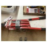 Loppers Pruners
