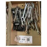 Combination Wrenches Craftsman