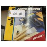Heat Gun Power Stripper Wagner