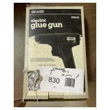 Sears Electric Glue Gun