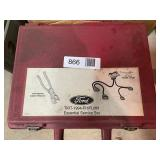 Ford Essential Service Set