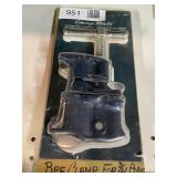 """Pipe Clamp for 3/4"""" Pipe"""