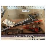 Pipe Wrenches Torque Wrench