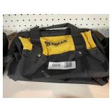 (2) DeWalt Tool Bags