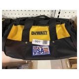 (2) DeWalt Tool Bags USA