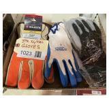 (3) XL/XXL Gloves