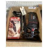 Dremel Tool Car Vacuum