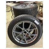 Dunlop Tires Wheels