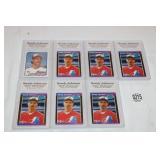 7-RANDY JOHNSON CARDS