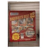 1988 DONRUSS BASEBALL FIRST EDITION SET
