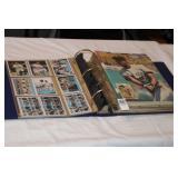 BOOK BASEBALL CARDS & BECKET BOOKS