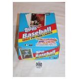 1992 TOPPS BASEBALL CARD WAX PACKS