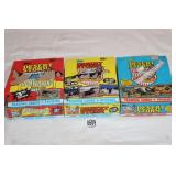 3-BOXES DESSERT STORM CARDS
