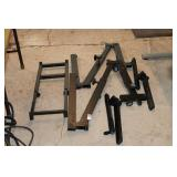 ON STAGE STAND PARTS