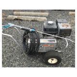 MTM 4000psi Pressure Washer