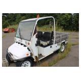 Columbia Utility Cart