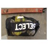 Bag of Soccer Balls