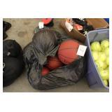 Bag of Basketballs