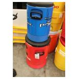 Set of 2 Water Gallons